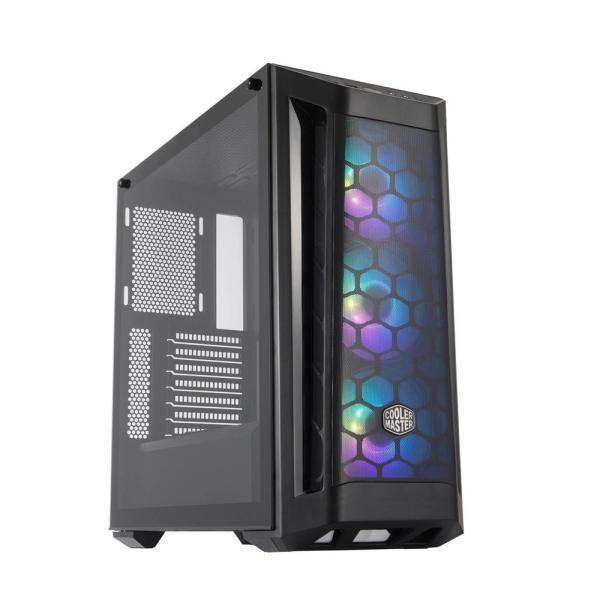 Cooler Master Case MasterBox MB511 ARGB Mid Tower