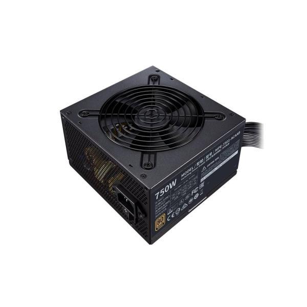 مزود الطاقة Cooler Master 750 MWE Bronze V2 80 PLUS
