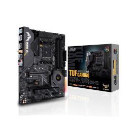 اللوحة الأم ASUS TUF X570-PLUS GAMING AMD Ryzen AM4 ATX DDR4