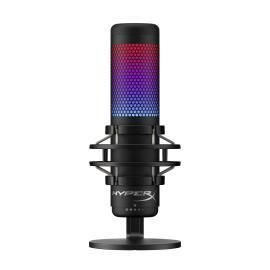 HyperX QuadCast S RGB USB Condenser Microphone