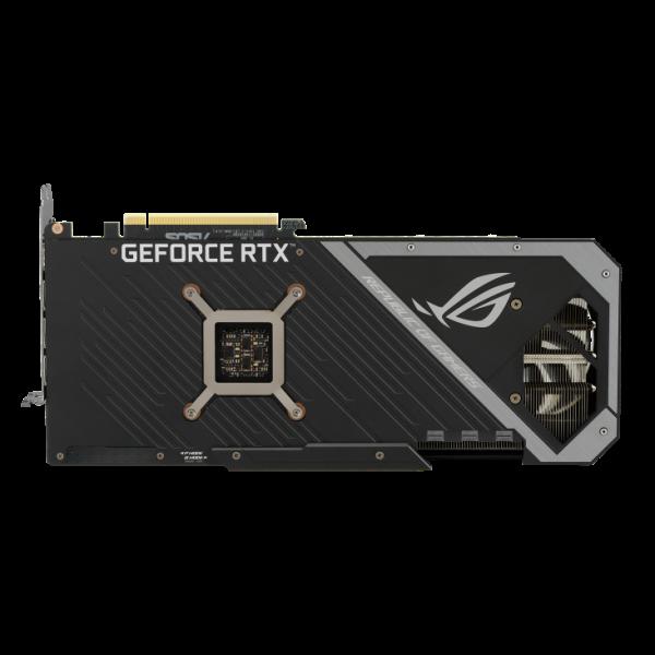 ASUS VGA ROG Strix GeForce RTX™ 3070 Ti OC Edition 8GB GDDR6X GAMING