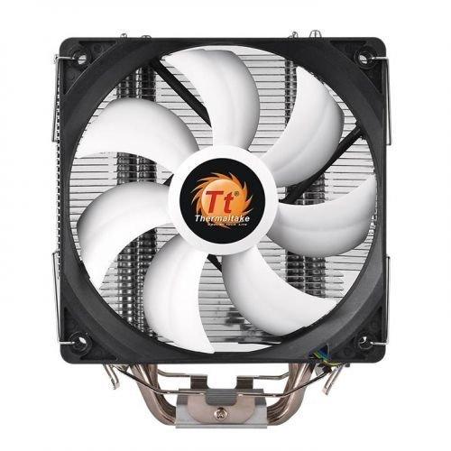 مبرد وحدة المعالجة المركزية من ثيرمال تيك Contac Silent 12 مع مروحة 120 ملم