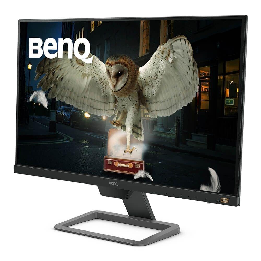 شاشة بينكيو مقاس 27 بوصة FHD EW2780 ، IPS ، HDR ، 75 هرتز ، مكبر صوت