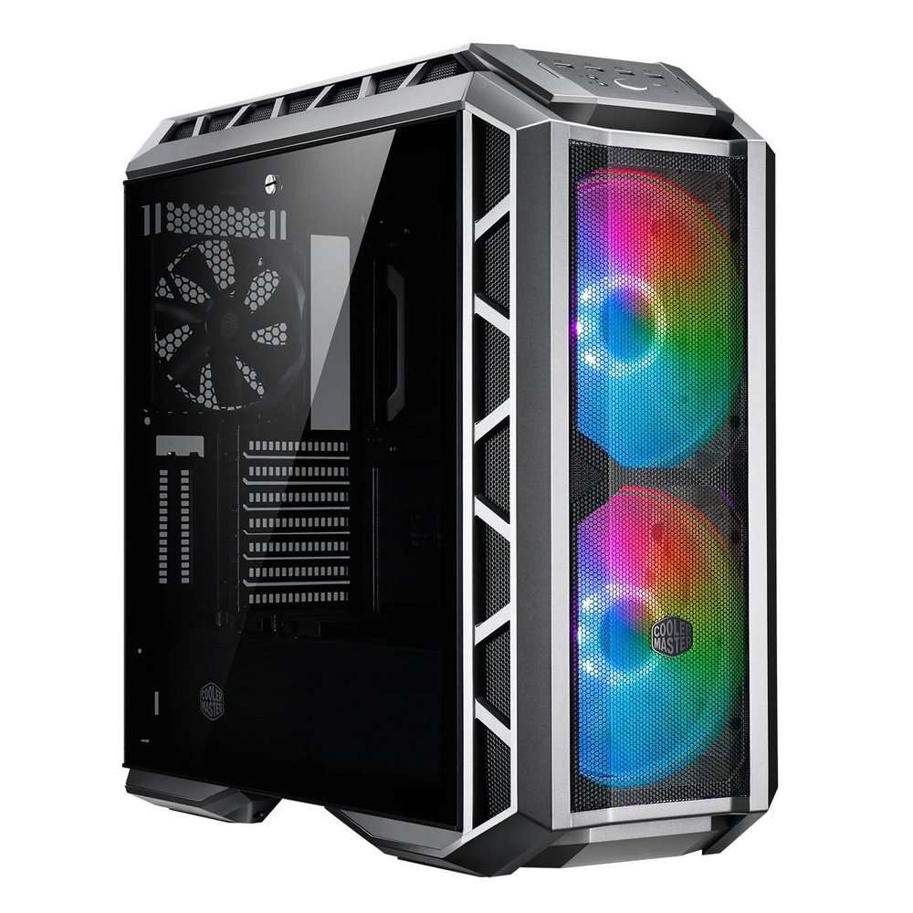 Cooler Master Case MASTERCASE H500P MESH ARGB Mid Tower