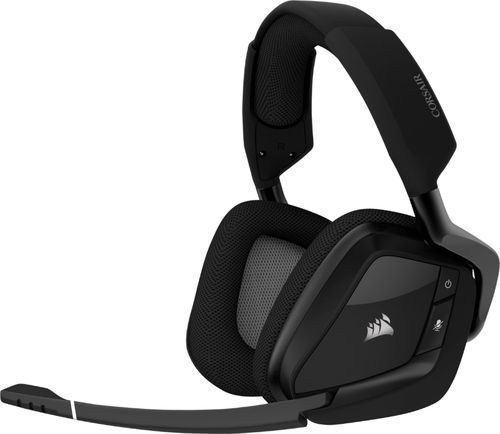 CORSAIR Gaming Headset VOID RGB ELITE USB 7.1 Surround Sound