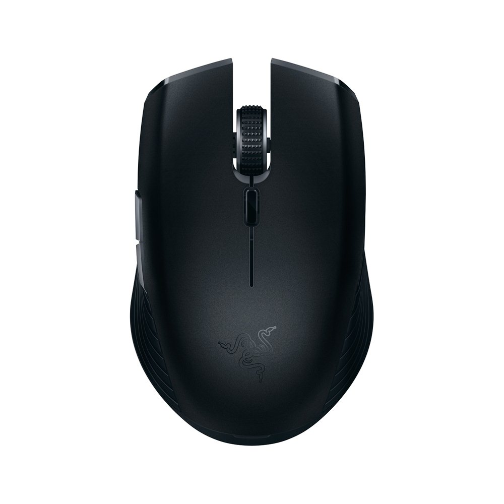Razer Atheris Ultimate Wireless Ergonomic Mouse – Black
