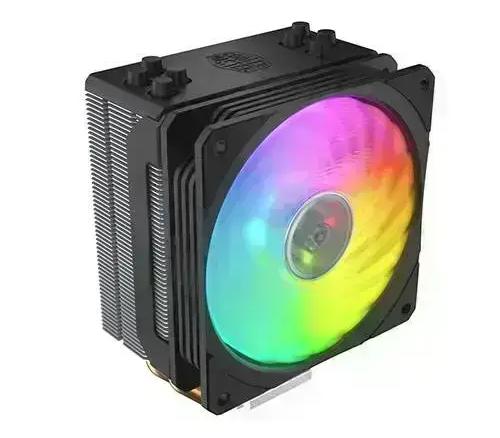 CPU Cooler - Cooler Master Hyper 212 Spectrum RGB