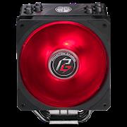 CPU Cooler - Cooler Master Hyper 212 RGB Phantom Gaming Edition