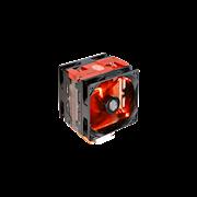 CPU Cooler COOLER MASTER Hyber 212 LED Turbo